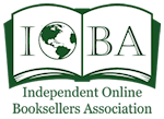 Member of the Independent Online Booksellers Association