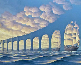 Category Canadian Art | Rob Gonsalves