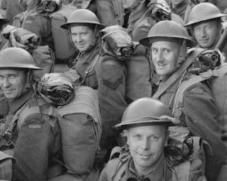 World War 2 Canadian | 3rd Canadian Division