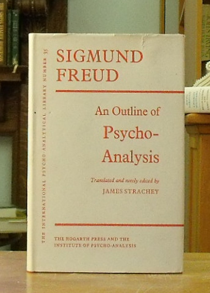 an analysis of psychoanalytic criticism by sigmund freud Who was sigmund freud and how did his theories become these became the core elements of psychoanalysis freud was especially interested in criticism of freud.