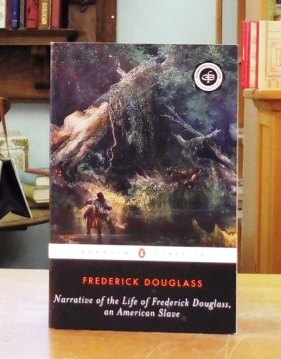 the narrative of the life of frederick douglass In his masterful work titled narrative of the life of frederick douglass, an american slave, frederick unveils a touching story by initially speculating his own.